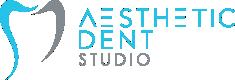 Aesthetic Dent Studio Logo